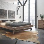 Stabil Inca Bett – Oak-Wild Vintage Bloc 16