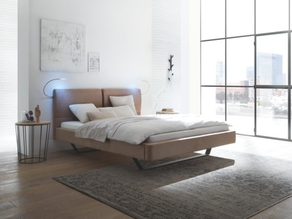 Slid Siena Bett – Dream-Line Sole 18/3
