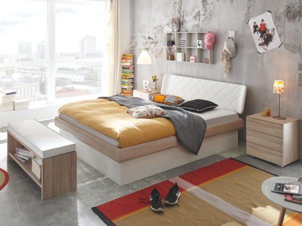 Practico Box Gabo Bett – Soft-Line Noble 14