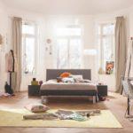Konfigurator: Soft-Line Bett