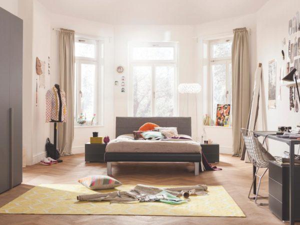 Caro Malta Bett – Soft-Line Noble 14