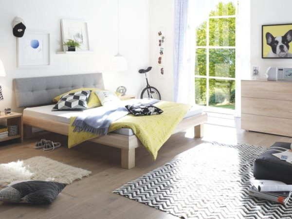 Ivio Ronna Bett – Soft-Line Noble 14