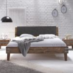 Gola Varus Bett – Factory-Line Loft 18