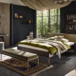 Fasio Boga Bett – Factory-Line Loft 18