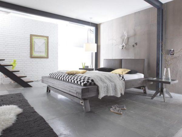 Stabil Dorma Bett – Factory-Line Bloc 16