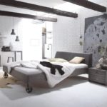Road Rena-step Bett – Factory-Line Loft 18