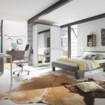 Ivio Arcada Arona Bett – Factory-Line Loft 18