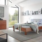 Cantu Talma Bett – Wood-Line Premium 23