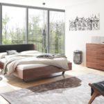 Slid Varus Bett – Wood-Line Premium 23
