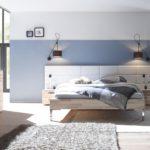Gina Opio 3L Bett – Wood-Line Premium 18