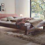 Cantu Elipsa Bett – Wood-Line Premium 18