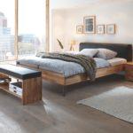 Tondo Ceneri Bett – Wood-Line Premium 18