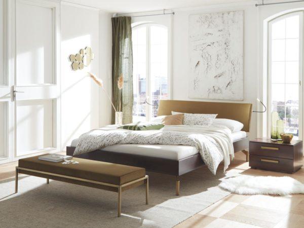 Tondo Lecco Bett – Wood-Line Classic 16