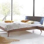 Leno Malta Bett – Wood-Line Classic 16