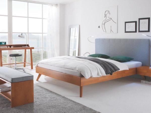 Leno Colina L Bett – Wood-Line Classic 16