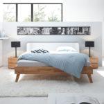 Leno Boga Bett – Wood-Line Classic 16