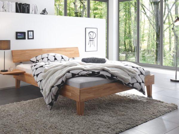 Juve Rino Bett – Wood-Line Classic 16