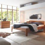 Xylo Lisio Bett – Oak-Line Modul 18