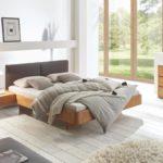 Airo Cemoa Bett – Oak-Line Modul 18