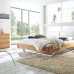 Slitto Cemoa Bett – Oak-Line Modul 18