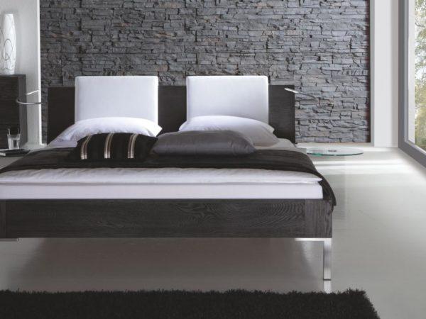 Sina Varus Bett – Oak-Line Modul 18