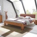 Corno Alpa Bett – Oak-Line Modul 18