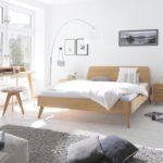 Masito Edda Bett – Oak-Bianco Modul 18