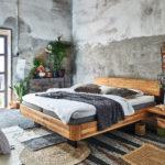 Konfigurator: Easy Sleep I Massivholzbett