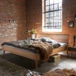 Hannah Massivholzbett – Modern Sleep