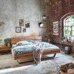 Eva Massivholzbett – Modern Sleep