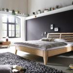 Benjamin Massivholzbett – Easy Sleep I