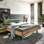 Maja Massivholzbett – Modern Sleep