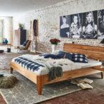 Mads Massivholzbett – Easy Sleep I