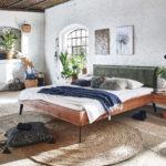 Mille Massivholzbett – Modern Sleep