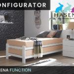 Konfigurator: Function Funktionsbett