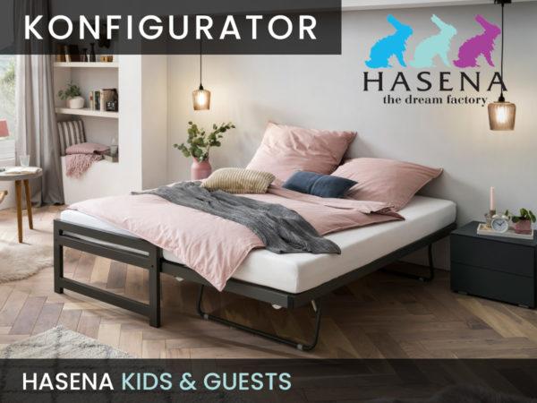 Konfigurator: Kids & Guests