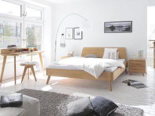 9.70-Oak-Bianco-Modul-18-Bettrahmen-in-73-Eiche-bianco-Masito-Füsse-in-73-Eiche-bianco-Edda-Kopfteil-in-73-Eiche-bianco